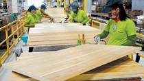 Tháng đầu năm 2018, xuất khẩu gỗ tăng trưởng ở hầu hết các thị trường