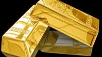 Giá vàng, tỷ giá 8/3/2018: Vàng giảm về mức 36,84 triệu đ/lượng