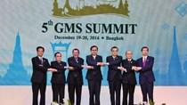 Giới thiệu chung về Chương trình Hợp tác Tiểu vùng sông Mê Công mở rộng (GMS)