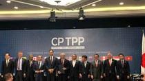 Tuyên bố của Bộ trưởng các nước tham gia Hiệp định Đối tác xuyên TBD