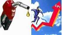 Xăng dầu nhập khẩu về Việt Nam tăng gần 55% trị giá so với cùng kỳ