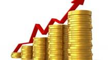 Giá vàng, tỷ giá 22/3/2018: Vàng bật tăng mạnh