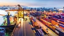 Quý I/2018, xuất khẩu hàng hóa Việt Nam ước tính đạt 54,31 tỷ USD