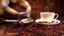 Giá cà phê  ngày 17/3/2018 tăng mạnh lên 37.000 đồng/kg