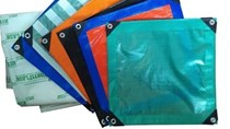 Doanh nghiệp Chile cần tìm đối tác cung cấp vải bạt PE Tarpaulin