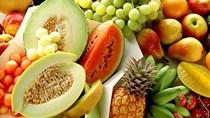 Xuất khẩu rau quả sang các thị trường liên tục tăng mạnh