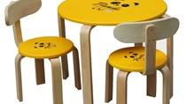 Tìm kiếm đối tác cung cấp ghế gỗ trẻ em (baby high chair)