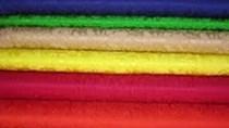 Cần nhập khẩu lụa nhân tạo và lụa tơ tằm Việt Nam