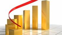 Giá vàng, tỷ giá 19/4/2018: Vàng trong nước tăng, vàng thế giới giảm