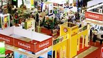 Mời tham dự Hội chợ Thương mại Việt Nam - Lào tháng 6 năm 2018