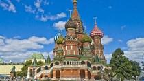 Kim ngạch xuất khẩu sang Nga quý 1/2018 tăng mạnh