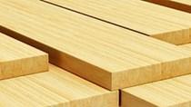 Giá gỗ nhập khẩu tuần 6 – 12/4/2018