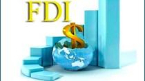 4 tháng thu hút được hơn 8,06 tỷ USD vốn đầu tư nước ngoài