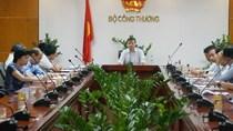 Thứ trưởng Đỗ Thắng Hải: DN cần quyết tâm gia tăng thị phần xăng E5