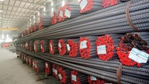 Xuất khẩu sắt thép sang Italia tăng gấp 15 lần