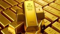 Giá vàng, tỷ giá 12/5/2018: Vàng giảm, USD giảm