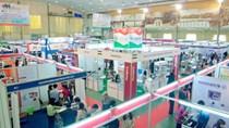 20-21/9: Hội chợ quốc tế Hàng quà tặng lần thứ 60 tại Osaka 2018