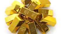 Giá vàng, tỷ giá 25/5/2018: Vàng tăng, USD giảm