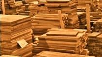 Giá gỗ nhập khẩu tuần 11 – 17/5/2018