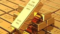 Giá vàng, tỷ giá 31/5/2018: Vàng trong nước tăng, thế giới giảm