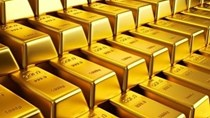 Giá vàng, tỷ giá 3/6/2018: Vàng biến động nhẹ