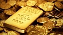 Giá vàng, tỷ giá 6/6/2018: Vàng tăng, USD giảm