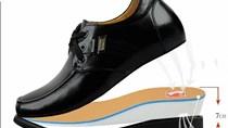 Tìm nhà cung cấp giày độn đế cao cho nam giới
