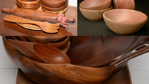 Hàn Quốc cần nhập khẩu dụng cụ làm bếp bằng gỗ và giỏ mây/gỗ