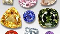 Kim ngạch nhập khẩu đá quý, kim loại quý về Việt Nam tăng gần 21%