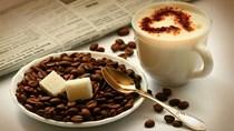 Giá cà phê ngày 7/7/2018 tăng trở lại