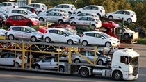 Nửa đầu năm 2018: Ô tô tiêu thụ toàn thị trường đạt 125.659 chiếc