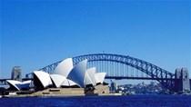 Việt Nam xuất siêu sang Australia tăng rất mạnh