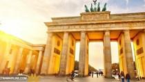 Xuất khẩu sang Đức: Điện thoại đứng đầu về kim ngạch