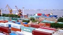 Những nhóm hàng nhập khẩu chính 7 tháng năm 2018