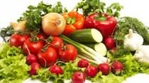 Xuất khẩu rau quả 7 tháng đầu năm tăng trưởng tốt