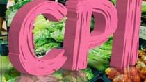 Giá thịt lợn tăng góp phần làm CPI tháng 8 tăng 0,45%