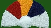 Xuất khẩu nguyên liệu nhựa dẫn đầu về tăng trưởng trong 7 tháng đầu năm