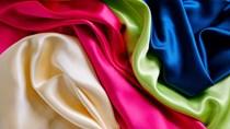 Vải may mặc chiếm 5,5% trong tổng kim ngạch nhập khẩu của cả nước