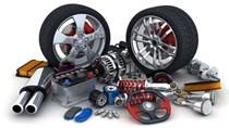 Kim ngạch nhập khẩu linh kiện, phụ tùng ô tô 8 tháng đầu năm tăng gần 14%
