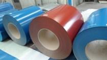 Thông báo nhận đơn yêu cầu miễn trừ biện pháp tự vệ tôn màu chất lượng cao