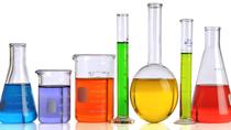 Hóa chất xuất khẩu chủ yếu sang Trung Quốc, Nhật Bản  và Ấn Độ