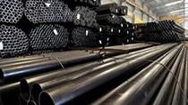 Chín tháng đầu năm xuất khẩu sản phẩm từ sắt thép tăng 34%