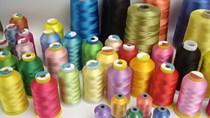 Nhập khẩu xơ sợi dệt gần 50% từ thị trường Trung Quốc