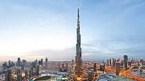 10-15/12: Mời tham gia chương trình xúc tiến thương mại tại Dubai, UAE