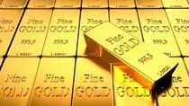 Giá vàng, tỷ giá 23/11/2018: Vàng trong nước và thế giới cùng giảm