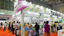 5-8/12/2018: Hội chợ Quốc tế Việt Nam lần thứ 16 tại Thành phố Hồ Chí Minh