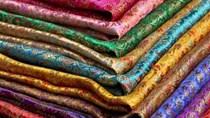 Mười tháng đầu năm nhập khẩu vải may mặc trên 10,56 tỷ USD