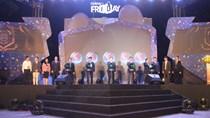 Khai mạc Tuần lễ công nghệ số - TMĐT, kích hoạt Ngày mua sắm trực tuyến 2018