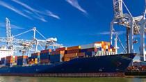 Áp dụng mức giá mới dịch vụ cảng biển từ 1/1/2019