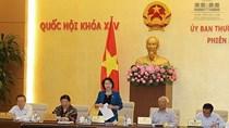 Quốc hội quyết định dừng xây dựng dự án Luật Hành chính công